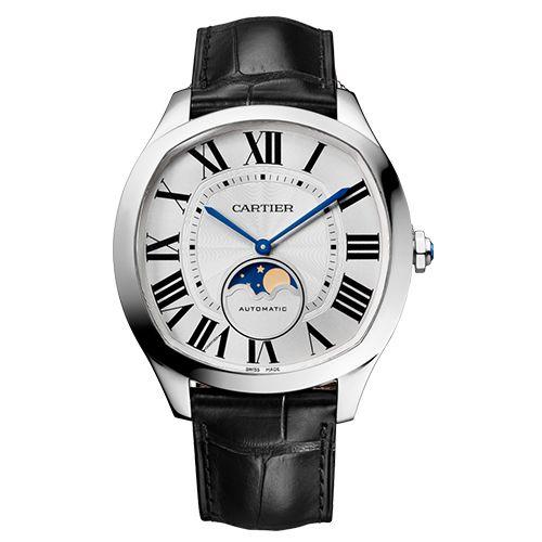 reloj de lujo para hombre
