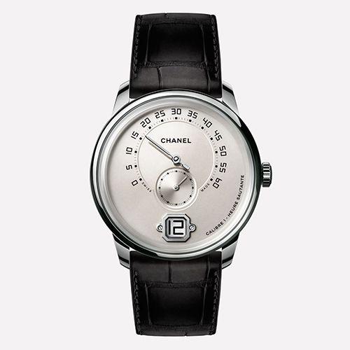 reloj Chanel Monsieur