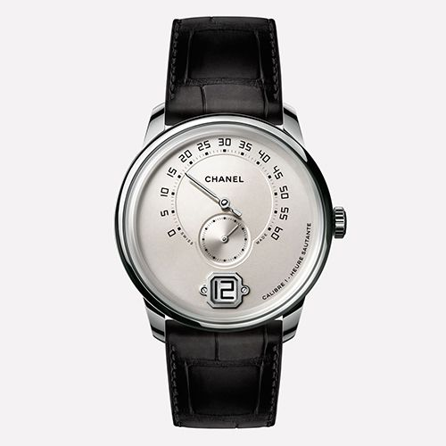 reloj Chanel Monsieur