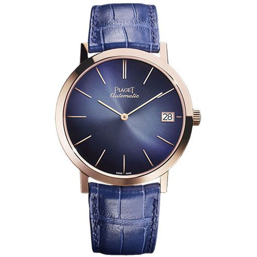 Reloj Piaget Altiplano Ultra-Thin 60th Anniversary Limited Edition