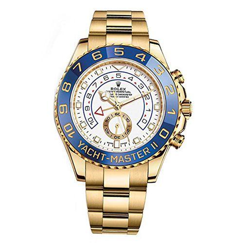 Reloj Rolex Yacht Master II Yellow Gold