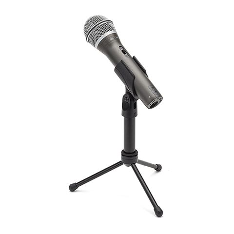 Microphone, Microphone stand, Audio equipment, Electronic device, Technology, Audio accessory, Optical instrument, Monocular,