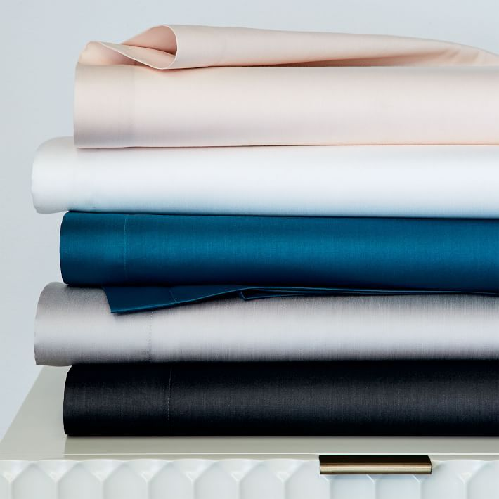 West Elm TENCEL Sheet Set