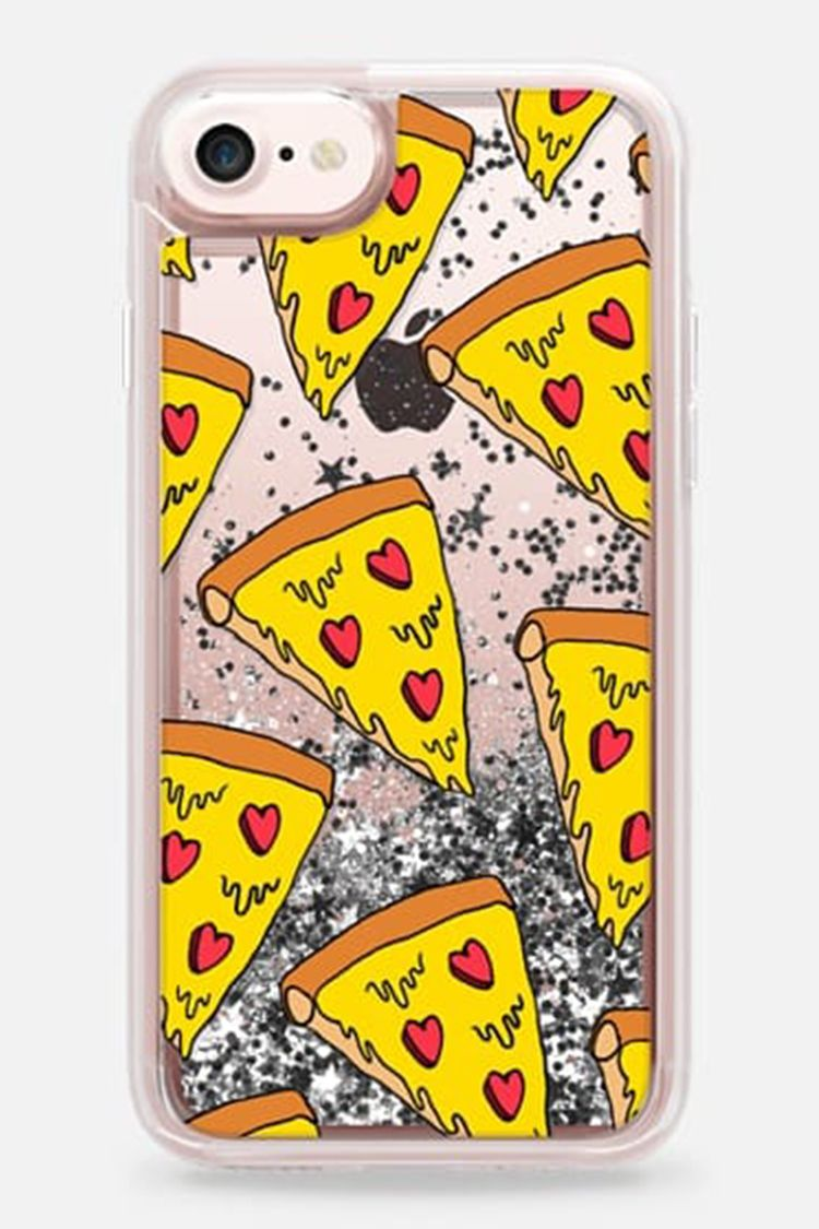 casetify pizza phone case