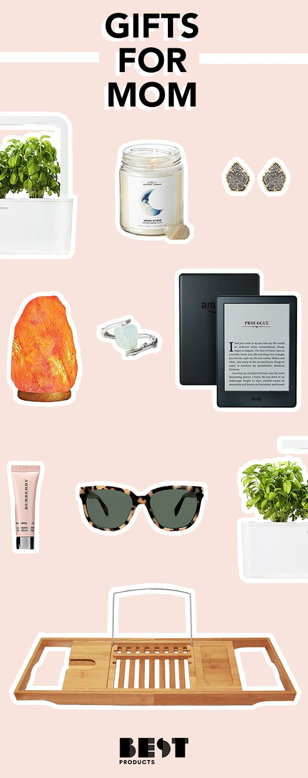 30+ Best Christmas Gifts for Mom in 2019 - Thoughtful