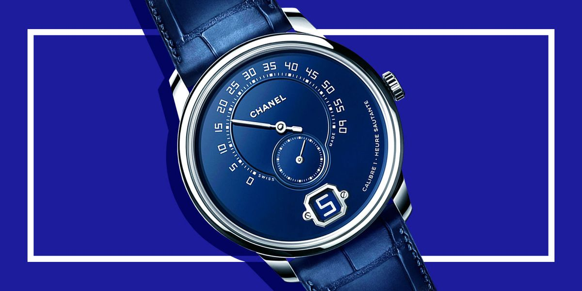 Top 10 Tech Cars To Watch For In 2018: 7 Best Luxury Watches For Men In 2018