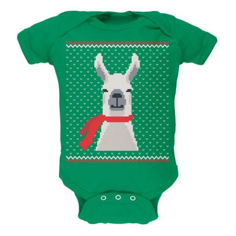 76cc55cc6f72 15+ Best Baby Christmas Outfits for 2018 - Baby Boy   Girl Christmas ...