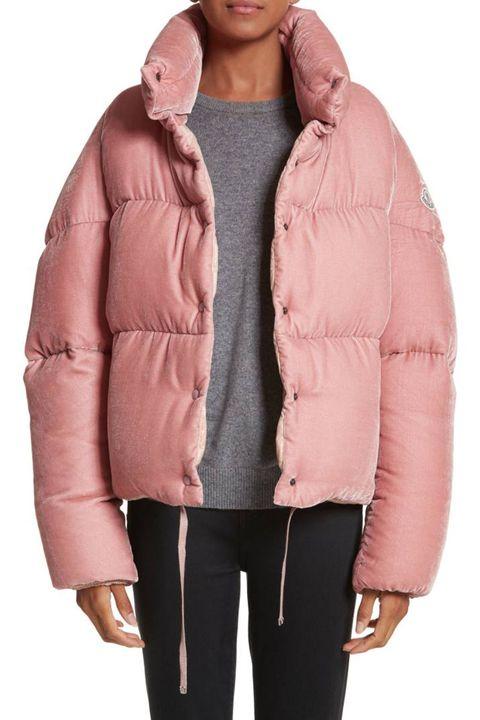 10 Best Puffer Coats For Winter 2018 Women S Puffer