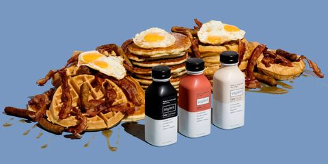 Soylent cafe breakfast replacement review