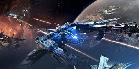 10 Best Space Games for PC - Space Exploration Games to Play