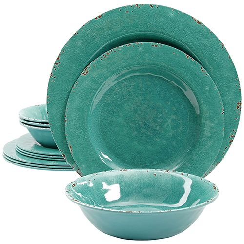11 Best Dinnerware Sets for Your Home in 2018 - Stoneware \u0026 Ceramic Dinnerware Sets  sc 1 st  BestProducts.com & 11 Best Dinnerware Sets for Your Home in 2018 - Stoneware \u0026 Ceramic ...