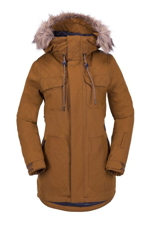 11 Best Snowboard Jackets For Winter 2018 Mens Amp Womens