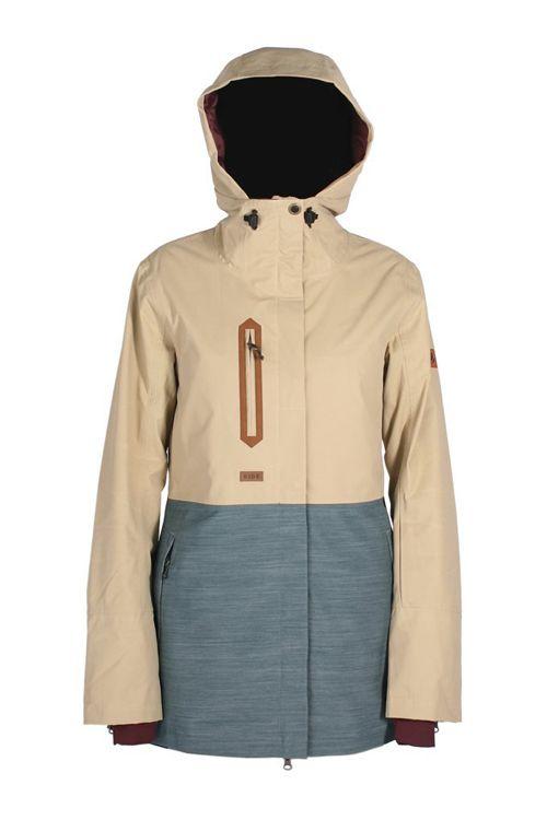Ride Ravenna Snowboard Jacket (Women's)
