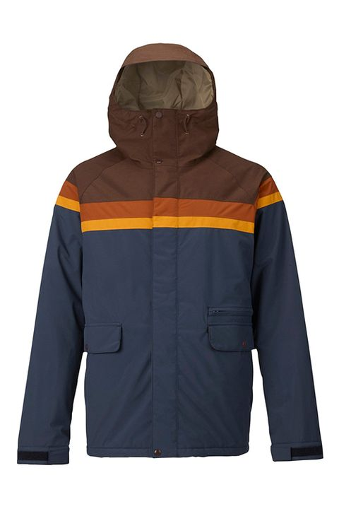 Burton Docket Men's Snowboard Jacket