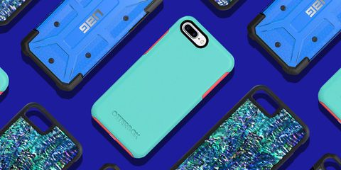 5c70fcedc1 The iPhone 8 and iPhone 8 Plus have the best selection of protective cases  in the business. Here are some of our favorites.