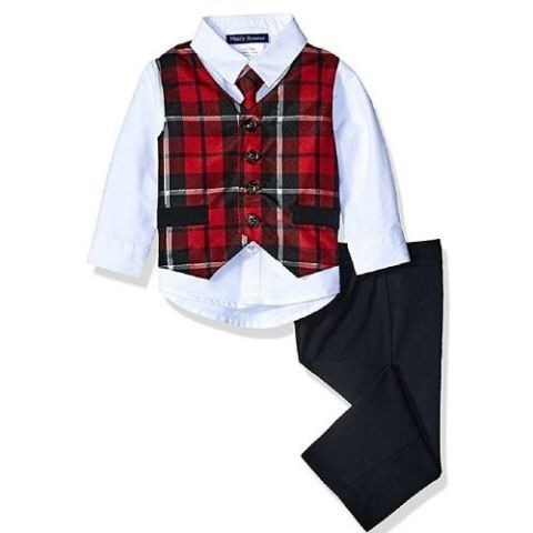 Best Christmas Outfit for Kids - 13 Best Christmas Outfits For Kids In 2018 - Christmas Outfit Ideas