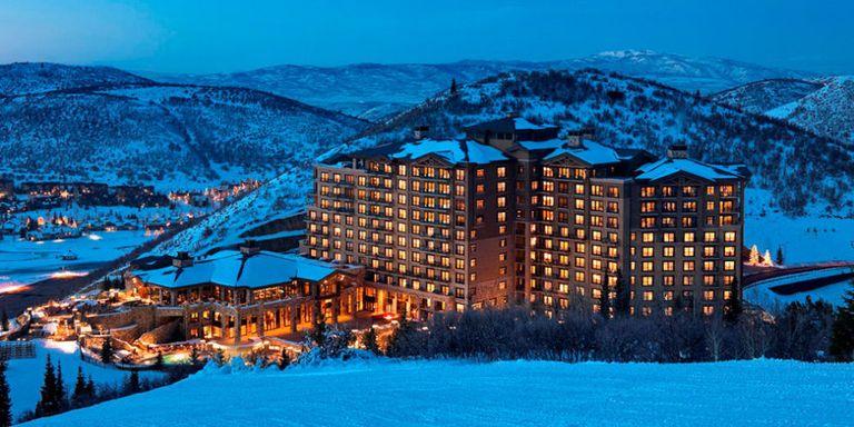 Park City Hotels Utah