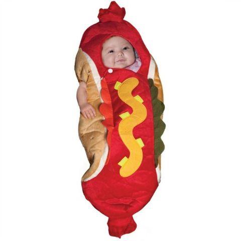 best baby halloween costume