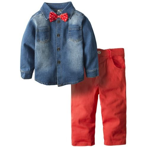 Best Christmas Outfits for Kids