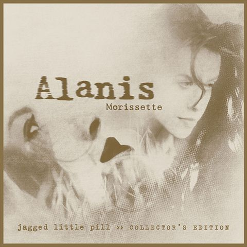 Ironic Alanis Morissette