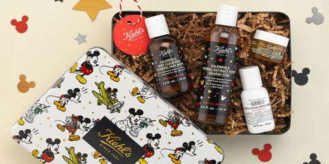 Kiehl's x Disney holiday collection