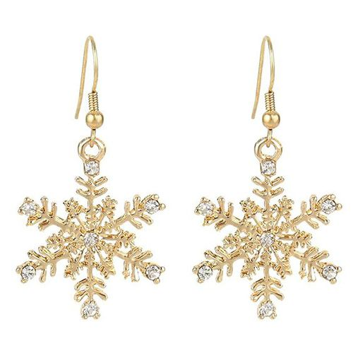 15 Best Christmas Jewelry Pieces To Wear In 2018 Christmas Necklaces Earrings Bracelets