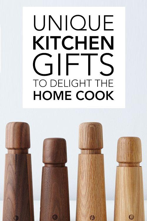 kitchen gifts  sc 1 st  BestProducts.com & 13 Best Gifts for Chefs 2019 - Unique Cooking u0026 Kitchen Gift Ideas
