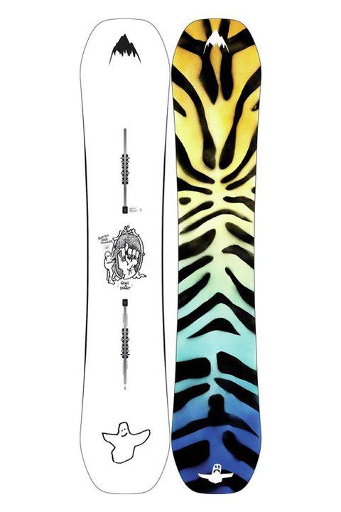 Burton Free Thinker Snowboard (Men's)