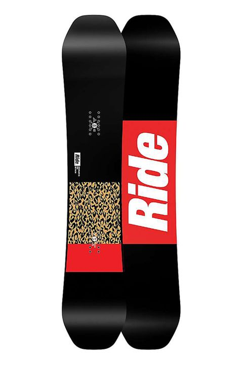 Ride OMG Snowboard (Women's)
