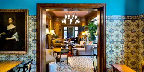 Ivy-Hotel