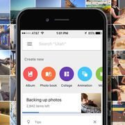 how to back up photos with Google Photo