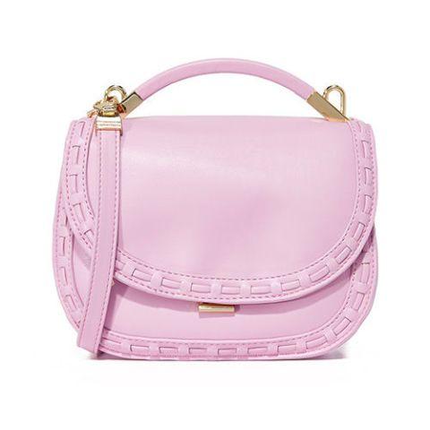 Cynthia Rowley Gemma Satchel Crossbody Bag