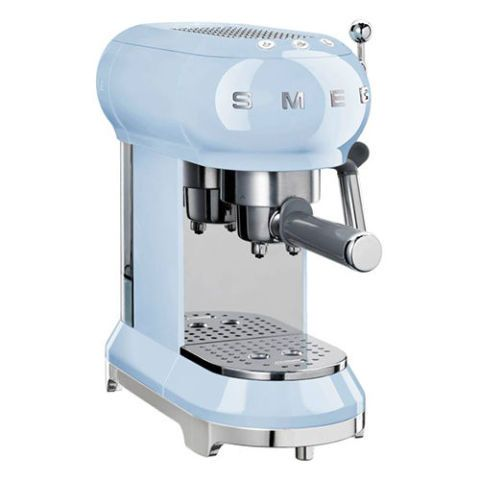 SMEG 50s Retro Style Espresso Coffee Machine
