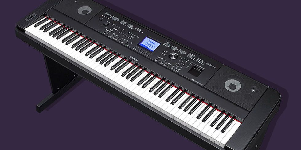 8 best digital pianos to buy in 2018 digital electric pianos with 88 keys. Black Bedroom Furniture Sets. Home Design Ideas