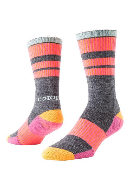 Cotopaxi Llama Libre Sock
