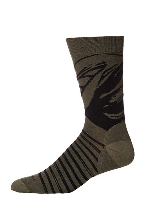 Icebreaker Fine Gauge Ultralight Crew Sock