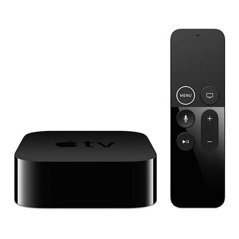 Apple TV 4K Streaming Device