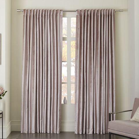 Velvet Curtains Ds, Best Way To Clean Velvet Curtains