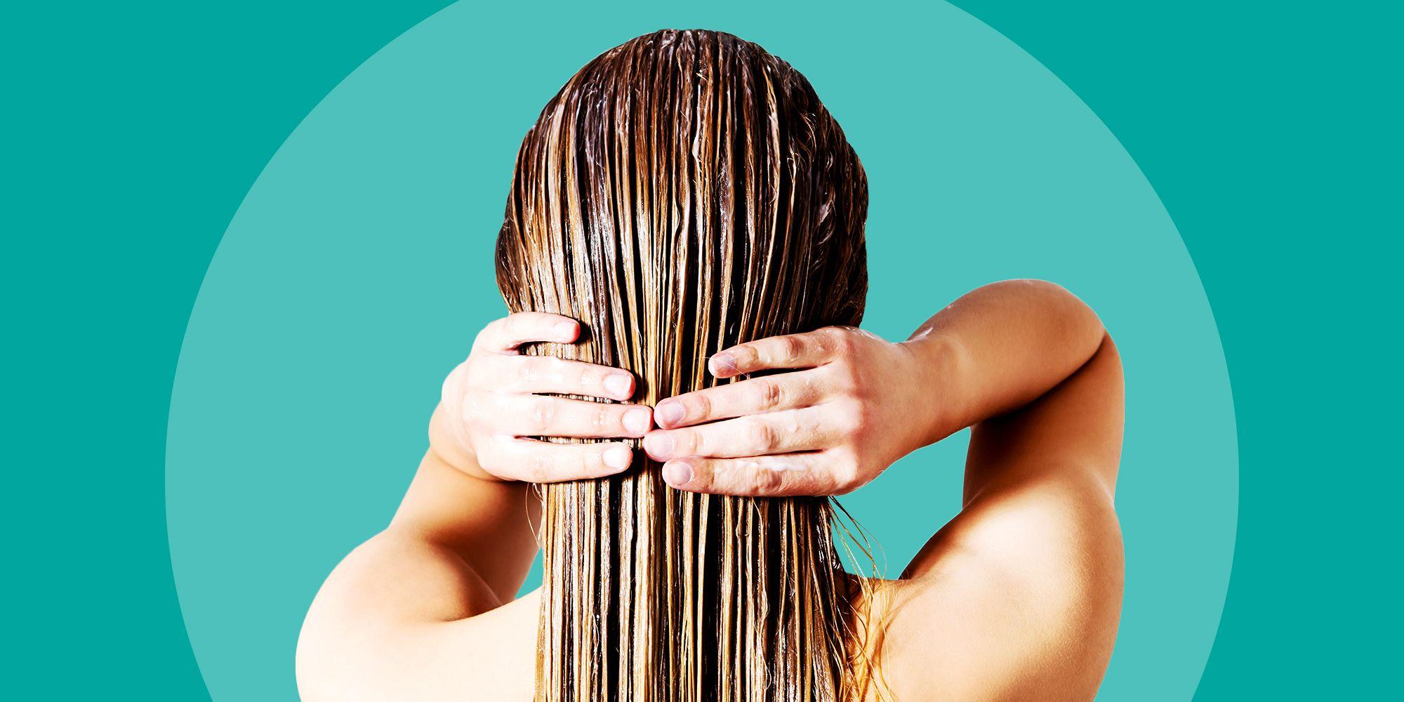 10 Best Hair Masks For Dry Hair In 2018 Nourishing Hair Masks And