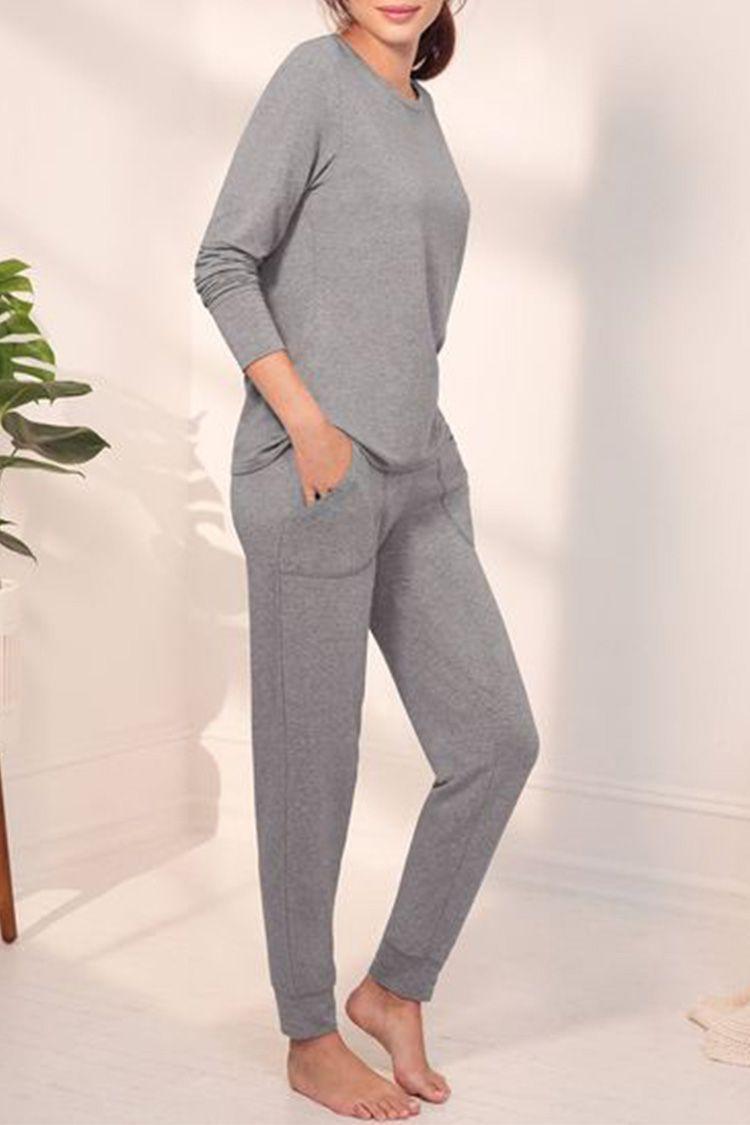 pajamas sleepwear colour piece comfortable set beautiful thumbnail comforter stylish itemdetail with