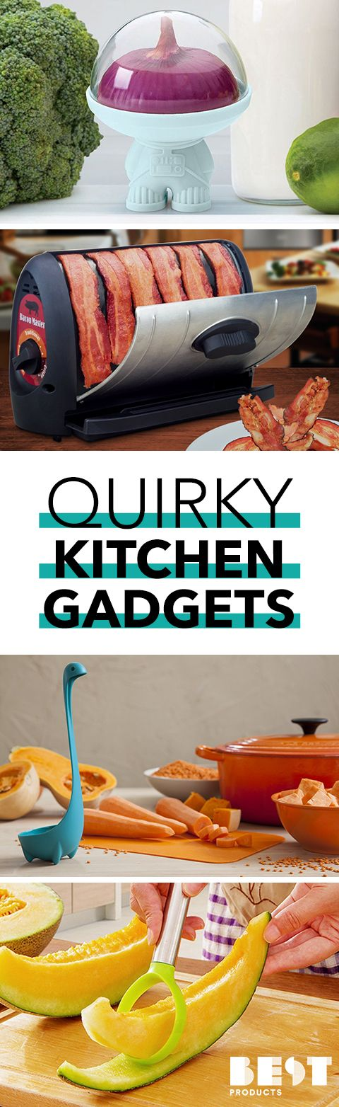 50 Coolest Kitchen Gadgets To Buy In 2018   Quirky Kitchen Tools We Love