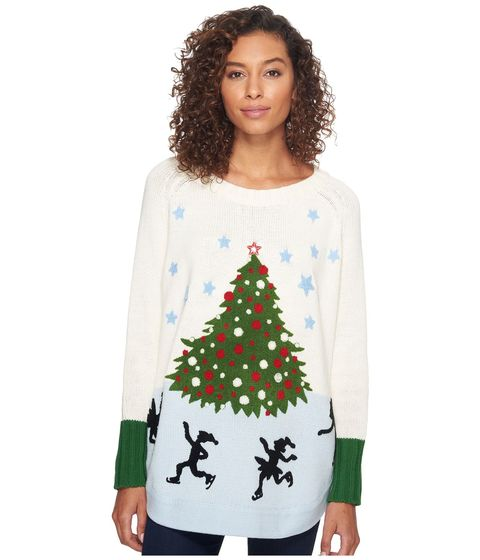 1d3146ac whoopi goldberg x zappos ugly holiday sweaters details. image. a ...
