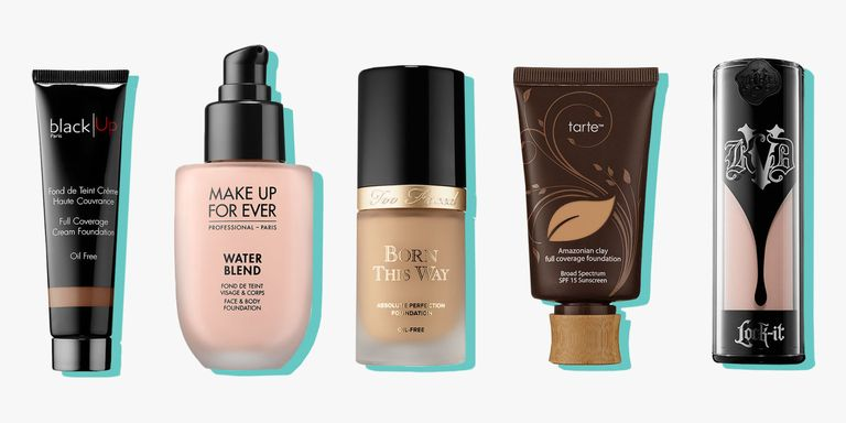 Beautypedia best foundation