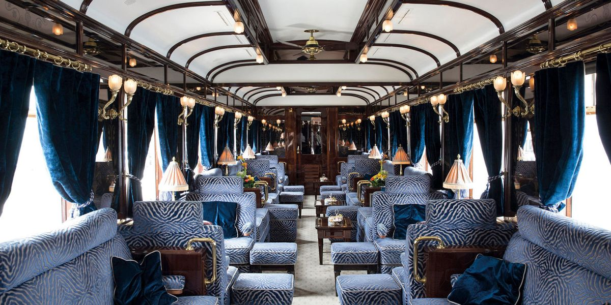 8 Best Train Trips In The World Train Travel Amp Vacations