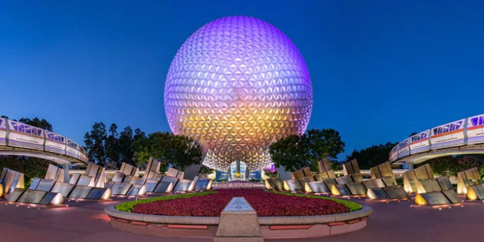 All The Countries In Epcot Ranked Best Epcot Countries To Visit In The World Showcase