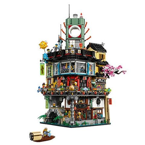 Best LEGO Toys Gifts