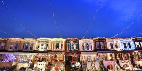 christmas light displays - Best Christmas Light Shows