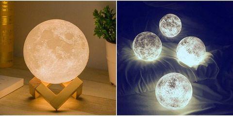 Moon, Nature, Light, Astronomical object, Full moon, Sphere, Lighting, Celestial event, Atmosphere, Sky,