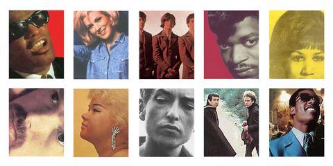 best 60s songs