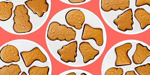 9 Best Gingerbread Cookies For Christmas 2018 Yummy Store Bought